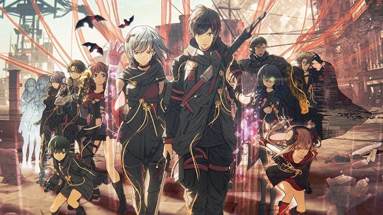 Scarlet Nexus | Review