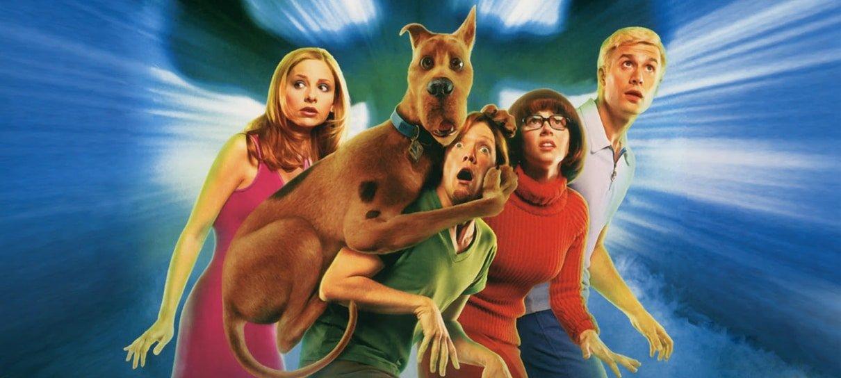 """James Gunn celebra 19 anos do live-action de Scooby-Doo: """"minha vida mudou completamente"""""""