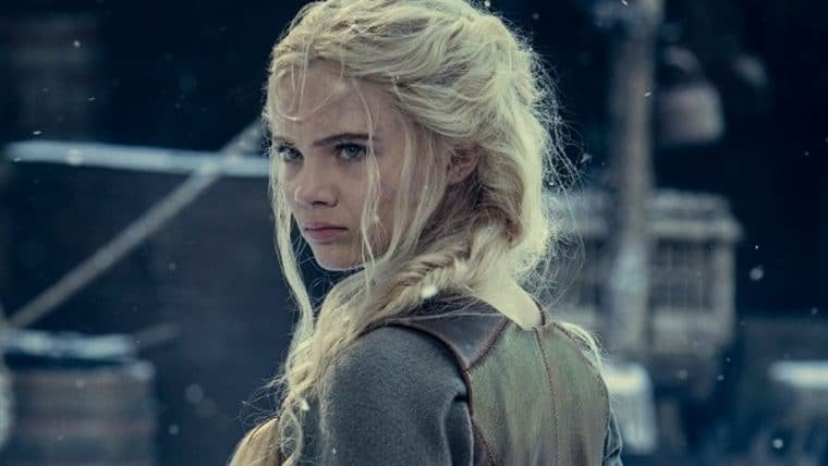 Segunda temporada de The Witcher ganha teaser com Ciri