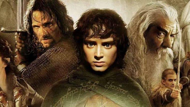 Fãs de O Senhor dos Anéis criam petição para Amazon excluir cenas de nudez da nova série