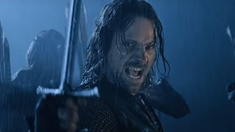 O Senhor dos Anéis vai ganhar filme animado sobre a origem do Abismo de Helm