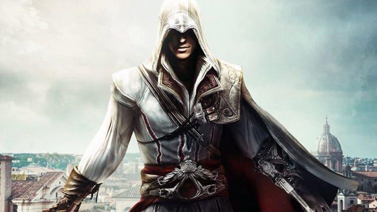 Série de Assassin's Creed da Netflix contrata roteirista de Duro de Matar, diz site