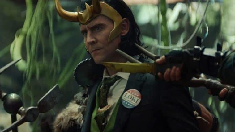 Loki deve ter apenas uma temporada, segundo diretora