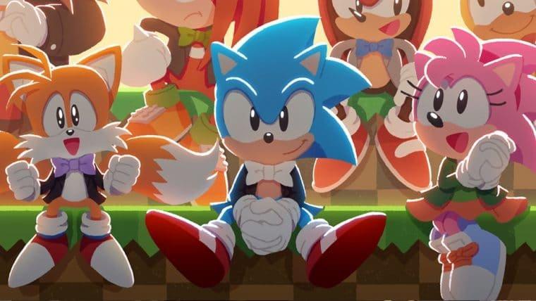 Sonic ganha concerto especial em comemoração aos 30 anos da franquia