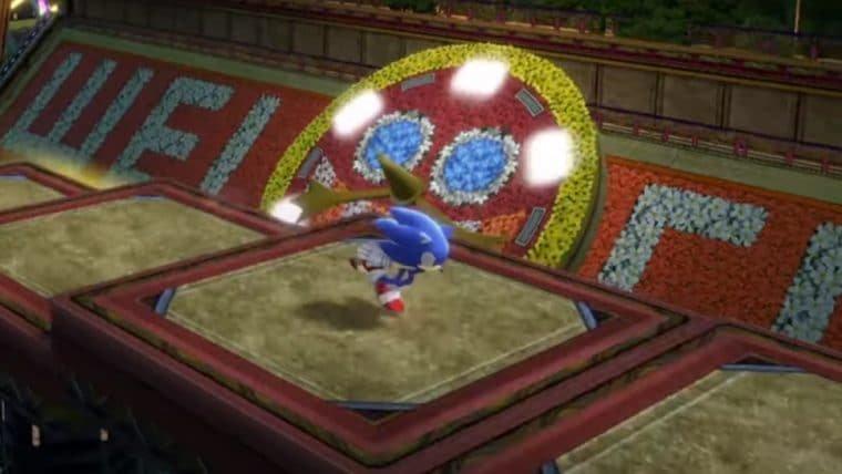 Sonic Colors: Ultimate ganha novo vídeo de gameplay