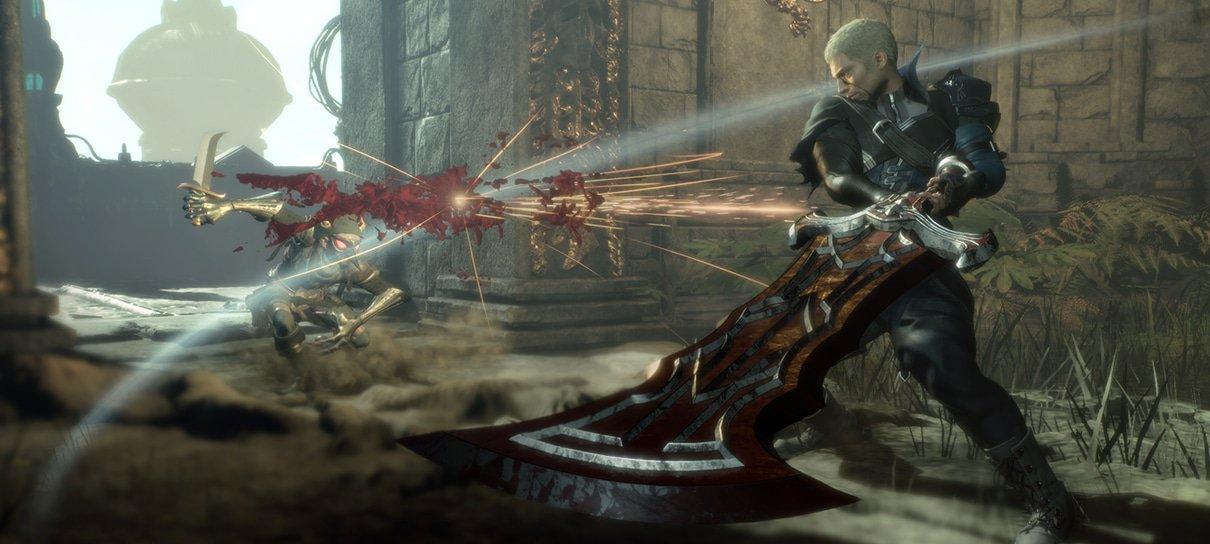 Produtor de Stranger of Paradise: Final Fantasy Origin, Tetsuya Nomura fala sobre o jogo