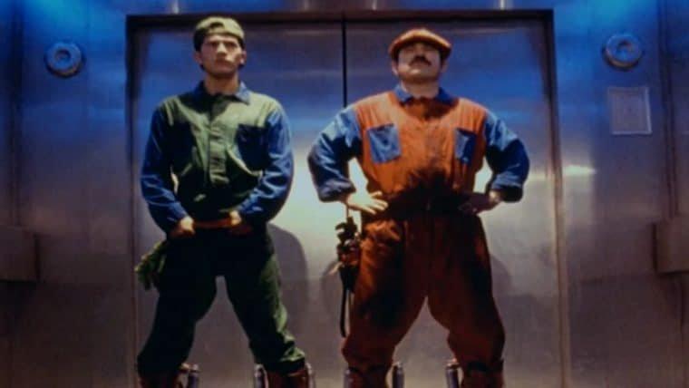 Fãs de Super Mario Bros. fazem versão estendida do filme