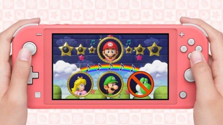 Mario Party Superstars será lançado em outubro; confira o trailer