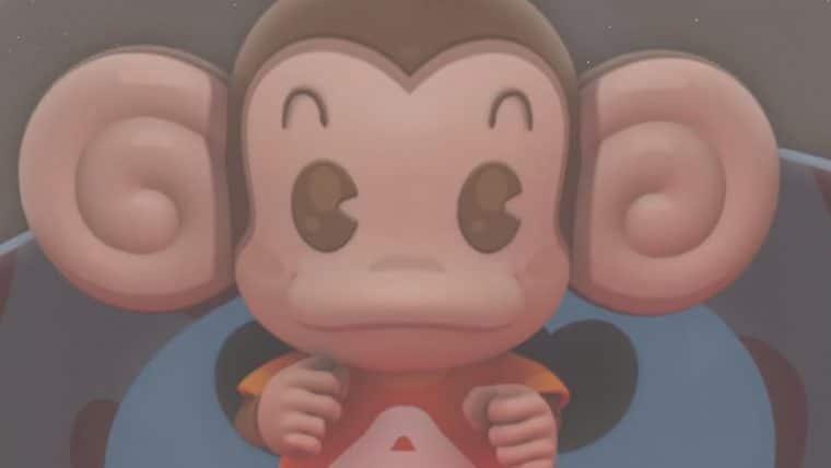 Super Monkey Ball: Banana Mania é anunciado com trailer