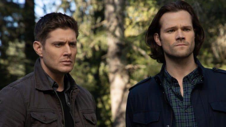 Série derivada de Supernatural é anunciada por Jensen Ackles; Padalecki diz que não sabia