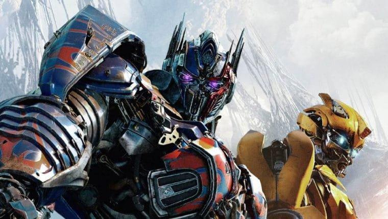 Novo filme de Transformers ganha título e mais detalhes