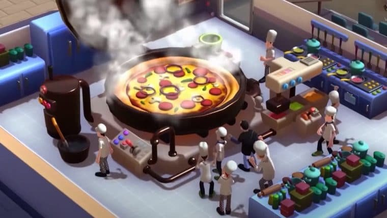 Two Point Campus ganha vídeo detalhando gameplay
