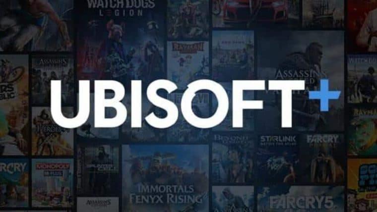 Ubisoft Plus, serviço de assinatura da Ubisoft, oferecerá acesso a mais de 100 jogos