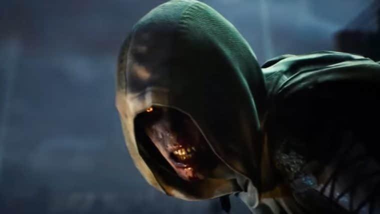 Confira o trailer de gameplay do battle royale Vampire: The Masquerade – Blood Hunt