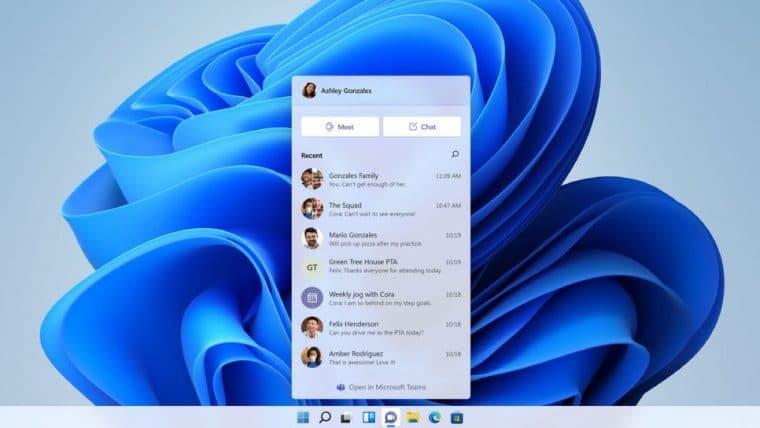 Versão teste do Windows 11 está disponível para download; saiba como baixar
