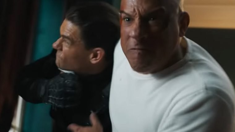 Vin Diesel e John Cena caem na porrada em nova cena de Velozes e Furiosos 9