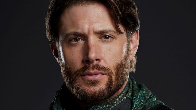 Visual de Jensen Ackles como Soldier Boy, de The Boys, é revelado