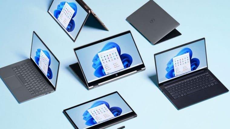 Windows 11 promete atualizações mais eficientes e 40% menores