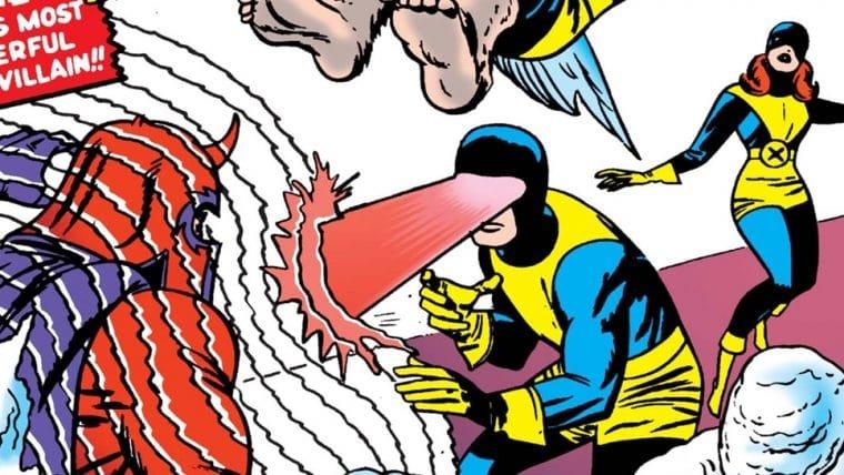 Edição original de X-Men #1 vai a leilão; lances ultrapassam US$ 700 mil