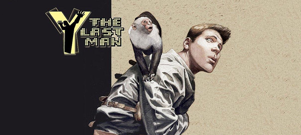Série de Y: O Último Homem tem imagem inédita revelada pela desenhista da HQ; veja