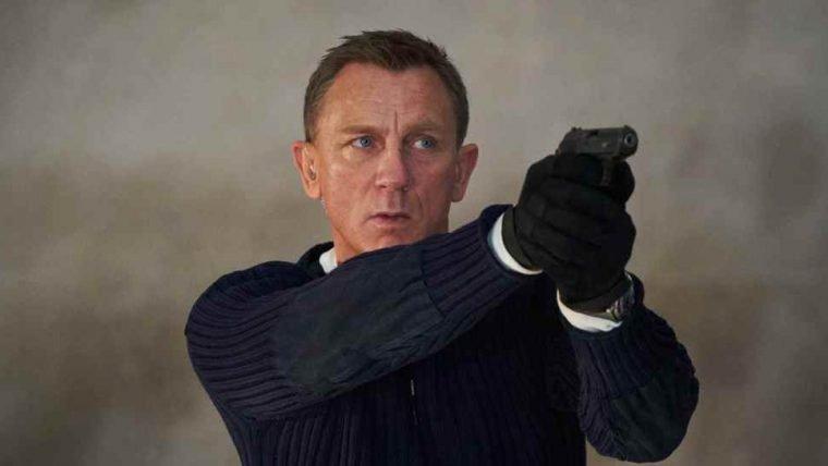 007 – Sem Tempo Para Morrer ganha novo teaser cheio de ação