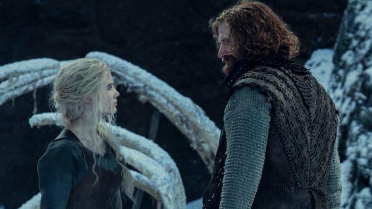 2ª temporada da série de The Witcher recebe teaser, primeira imagem de Lambert e mais
