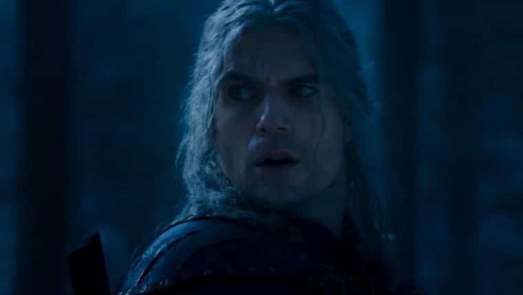 2ª temporada de The Witcher ganha trailer com destaque para Geralt, Ciri e Kaer Morhen