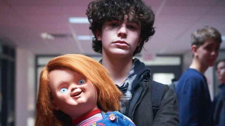 Chucky faz da vida do novo dono um inferno em trailer da série