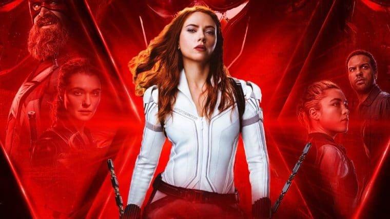 Disney diz que o processo movido por Scarlett Johansson é