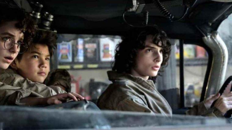 Ghostbusters – Mais Além: Fantasmas estão chegando em novo trailer; assista