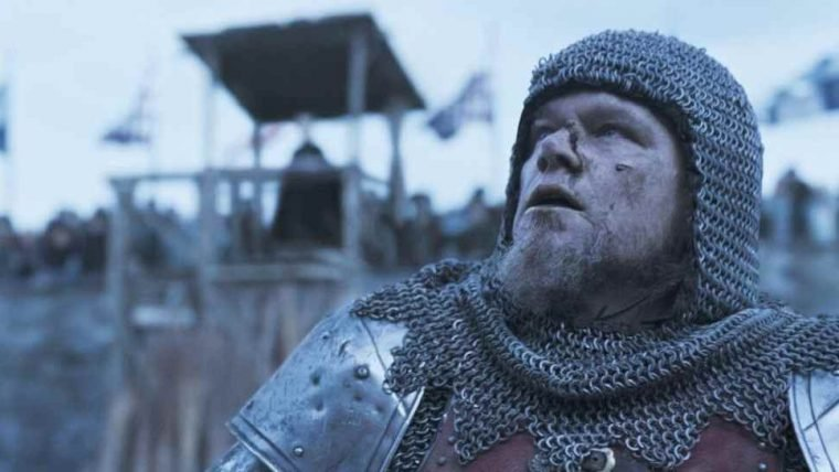 The Last Duel, novo filme de Ridley Scott, ganhou primeiro trailer; assista
