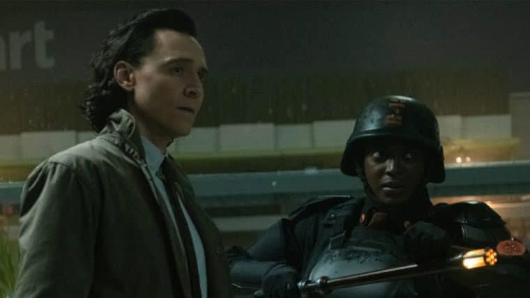 Diretora e roteirista de Loki desmentem teoria sobre outra variante do personagem