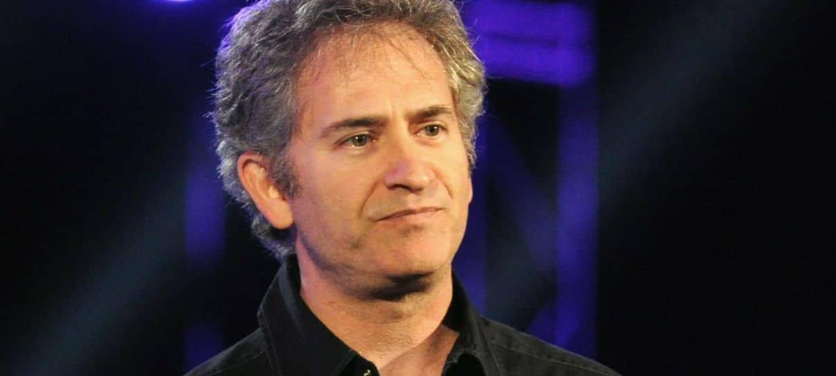 Mike Morhaime, ex-CEO da Blizzard, pede desculpas para as mulheres da empresa