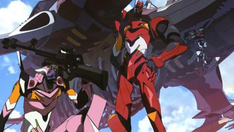 Criador de Evangelion estará em painel do Amazon Prime Video na Comic-Con at Home 2021