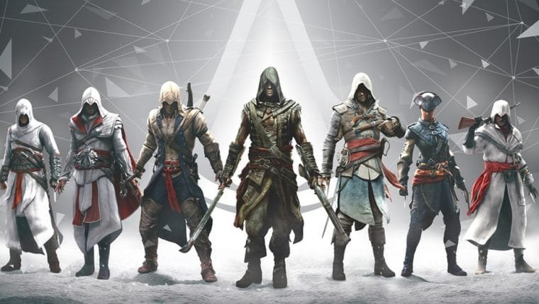 Assassin's Creed Infinity é confirmado pela Ubisoft