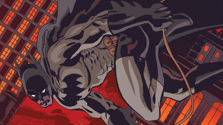 Clássica HQ Batman: O Longo Dia das Bruxas vai ganhar sequência com autores originais