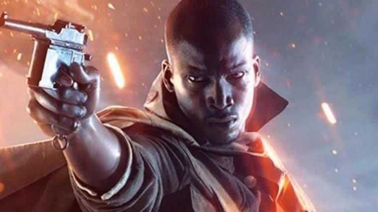 Battlefield 1 está de graça no Prime Gaming