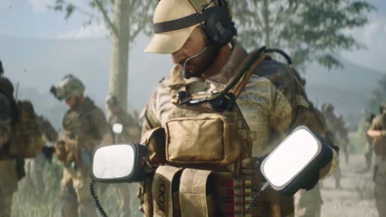 Battlefield 2042 anuncia Portal, modo em que os jogadores criam as regras das partidas