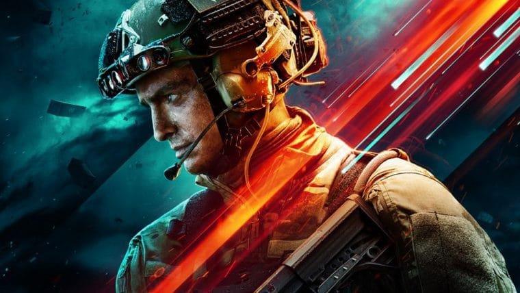 Battlefield 2042 terá cross-play, mas não entre gerações