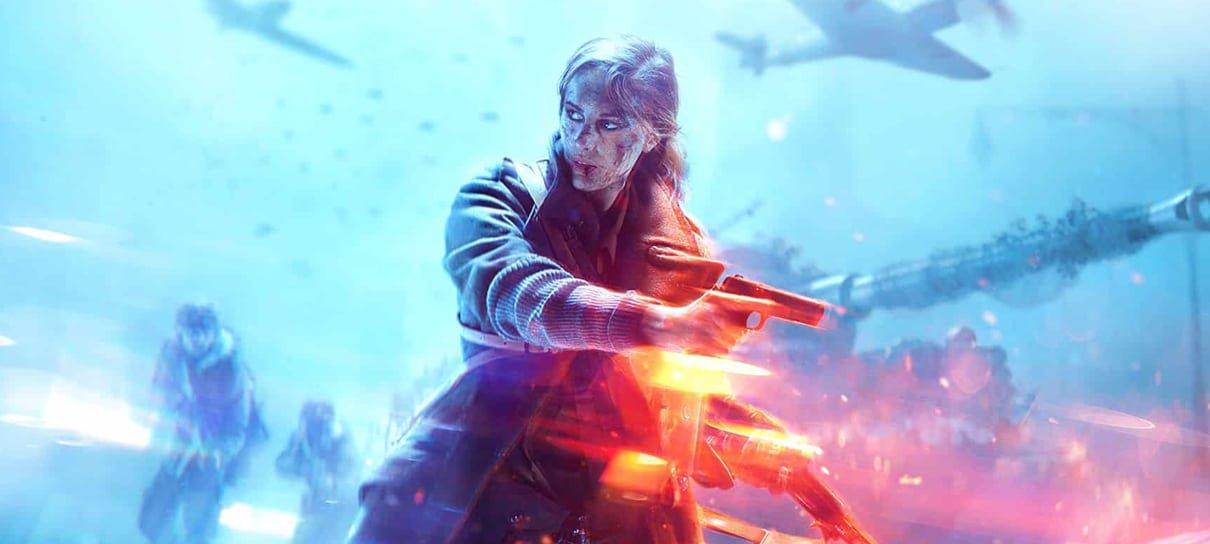 Versão Cloud de Battlefield V, The Ascent e mais jogos são anunciados para Xbox Game Pass