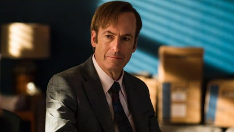 Bob Odenkirk está em situação estável após ataque cardíaco no set de Better Call Saul