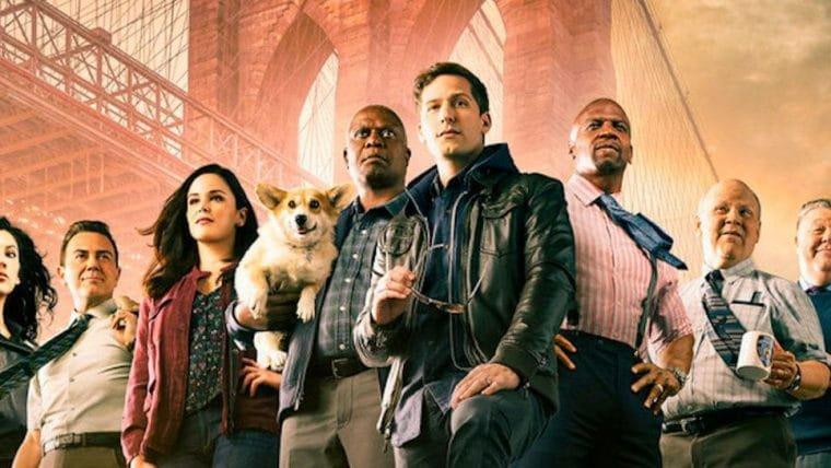 Trailer da temporada final de Brooklyn Nine-Nine traz despedidas