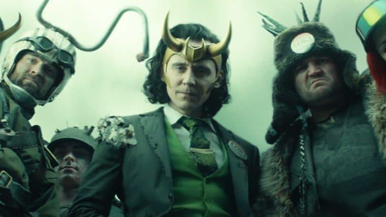 Chris Hemsworth gravou áudio especial para episódio de Loki