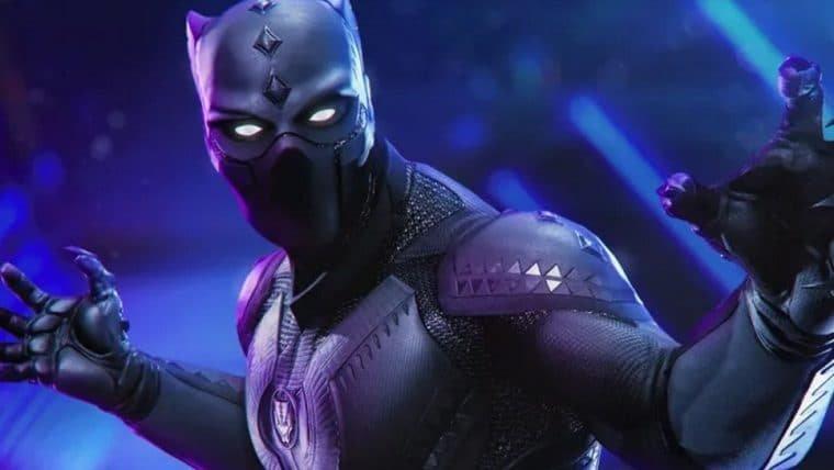 Christopher Judge, a voz de Kratos, será o Pantera Negra em DLC de Marvel's Avengers