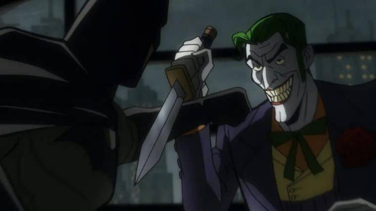 Confira novas imagens de Batman: O Longo Dia das Bruxas – Parte 2 com Coringa