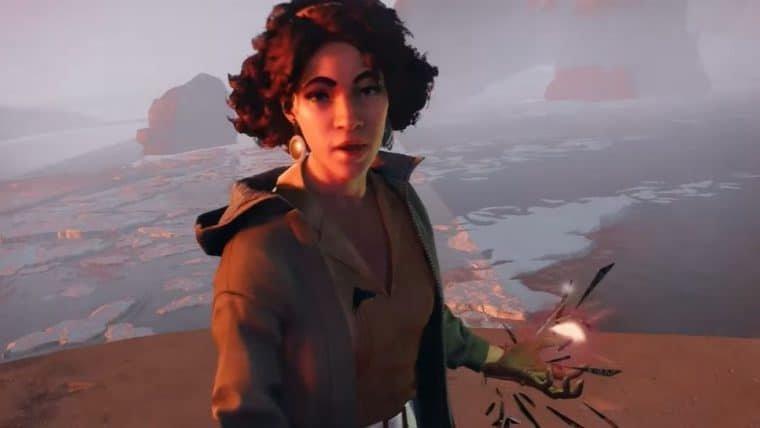 Deathloop recebe novo vídeo de gameplay com 9 minutos de duração