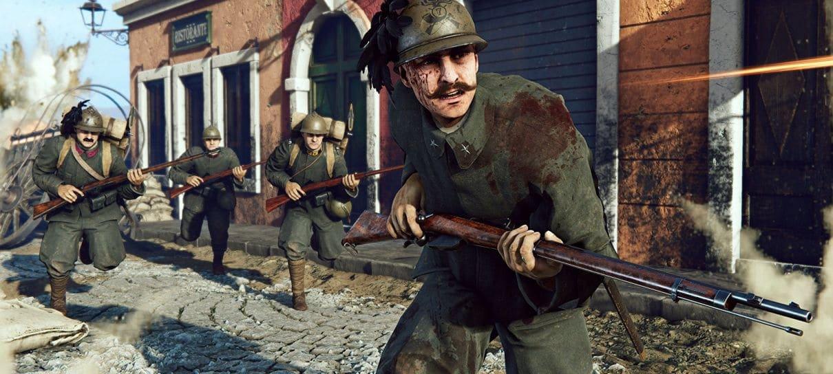 Defense Grid: The Awakening e Verdun estão gratuitos para PC