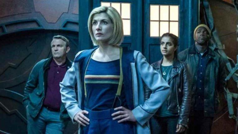 Doctor Who: 13ª temporada ganha primeiro trailer; assista