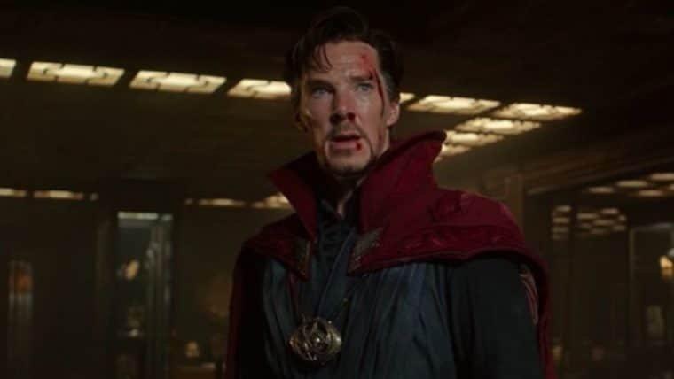 Roteirista de Loki e Doutor Estranho 2 comenta experiência de trabalhar nas duas produções