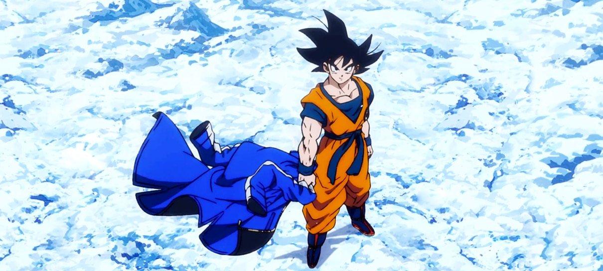 Dragon Ball Super: Super Hero é o nome do próximo filme da franquia